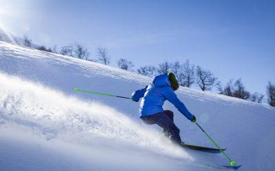 Koude, pijnlijke, dove of vermoeide voeten tijdens het skiën?